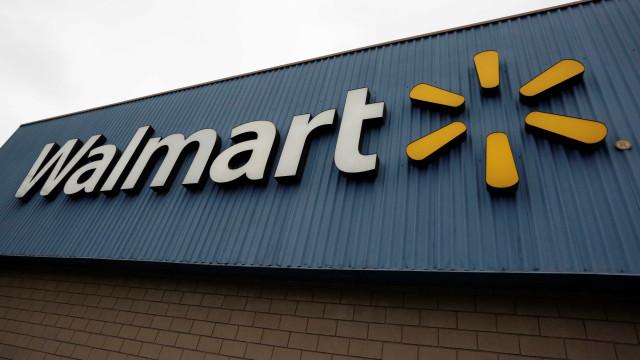 Walmart tira armas das prateleiras nos EUA temporariamente