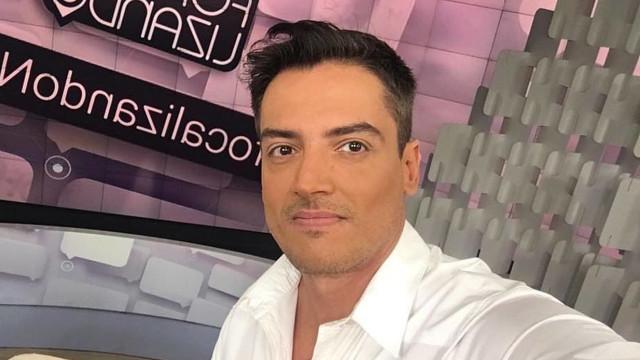 """Mara Maravilha detona Léo Dias na web: """"Manipulador e patético"""""""