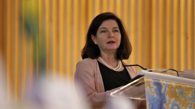 Dodge recorre contra decisão de Toffoli que beneficiou Flávio Bolsonaro