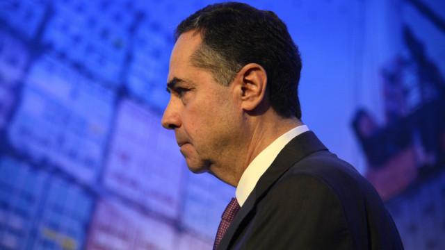 Barroso informa que índice de abstenção ficou em 23,14%