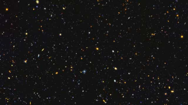Astrônomos descobrem galáxia anã quase tão velha quanto o universo