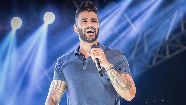 Gusttavo Lima ignora convites para apresentações na Globo