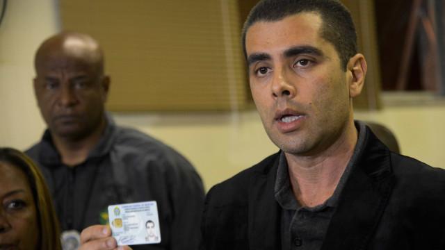 Na prisão, Sérgio Cabral parabenizou Dr. Bumbum por soltura