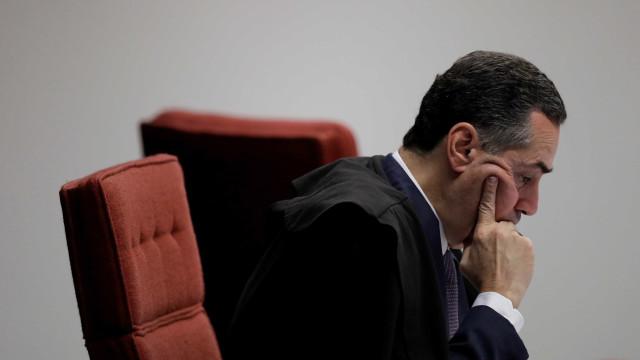Barroso: Há coisas erradas acontecendo no País e todos precisamos estar atentos