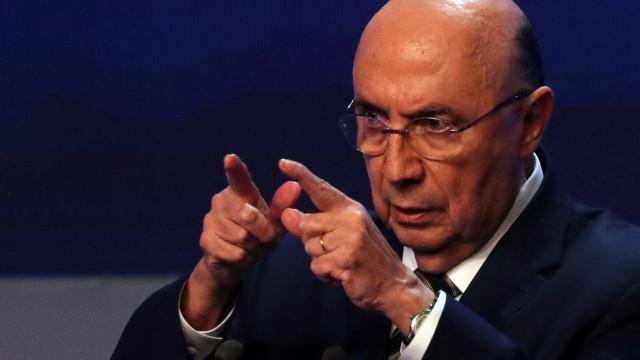 Meirelles manda recado para Alckmin: 'Deve aprender a respeitar a lei'