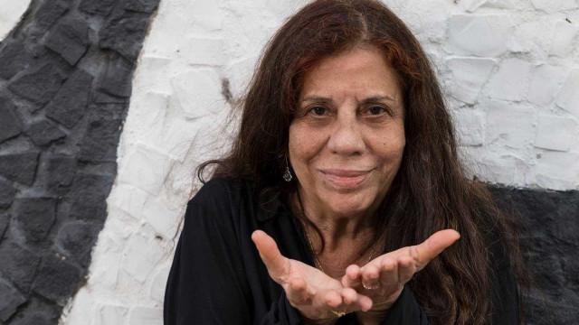 'Minha doença é não abandonar a cannabis', diz Maria Gladys