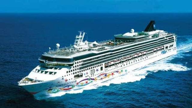 Mais de 80 mil turistas chegarão ao Rio de navio para o réveillon