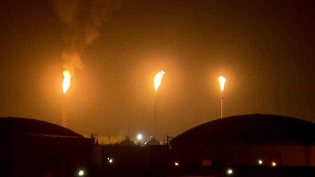 ANP autoriza retomada de operações de refinaria atingida por incêndio