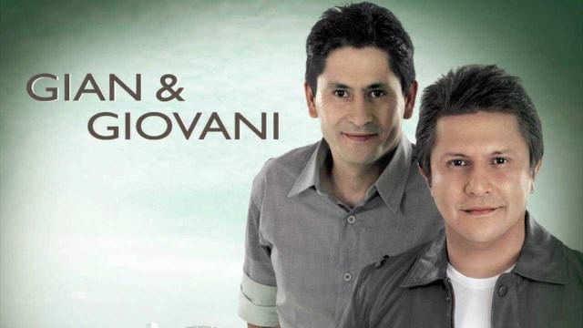 Gian e Giovanni retomam dupla e apostam em músicas online e de graça