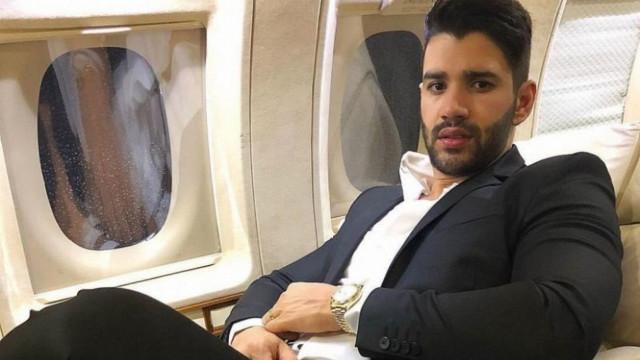 Gusttavo Lima compra jatinho de valor multimilionário