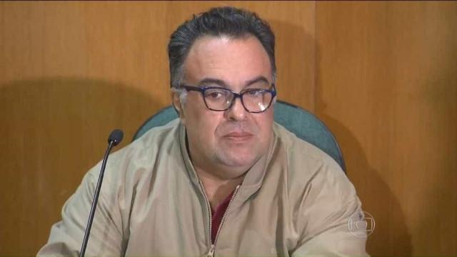Moro condena André Vargas e mais três por crime ligado à Caixa Federal