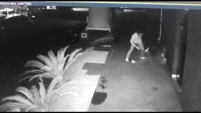 Juiz libera empresário que aparece agredindo mulher em vídeo