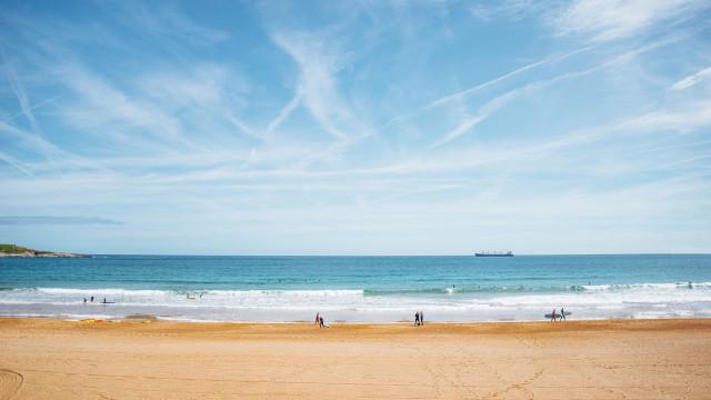 Viver perto do mar é bom para a sua saúde mental, diz estudo