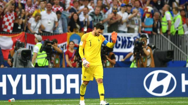 Capitão da França na Copa, Lloris é detido por dirigir embriagado