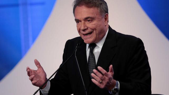Dias: união do centro só será possível se PSDB desistir do pleito