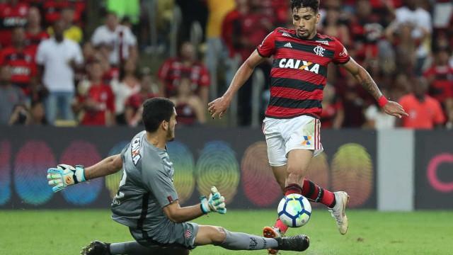 Flamengo pede à CBF para adiar jogo com Corinthians pela Copa do Brasil