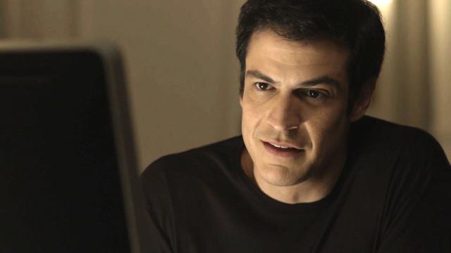 Mateus Solano: Só olhar governo para ver que brasileiro gosta de vilão