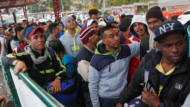 Cidade italiana restringe merenda para filhos de imigrantes
