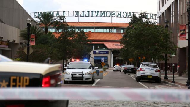 Jacksonville: atirador já tinha sido internado em hospital psiquiátrico
