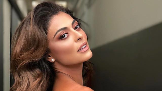 Juliana Paes evita locais cheios devido a assédio após 'Dona'
