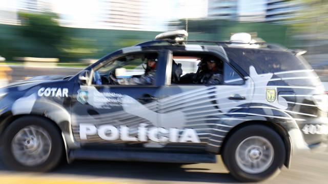 Cabo é confundido com assaltante e é morto por PMs em Fortaleza