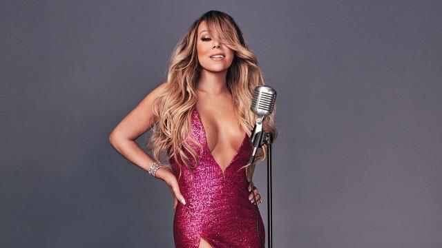 Mariah Carey canta desilusão amorosa em novo single 'GTFO'