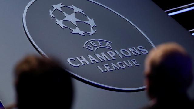 Seis equipes já qualificadas para as oitavas da Champions