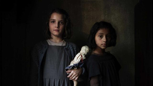 Divulgado trailer de 'A Amiga Genial', inspirada em Elena Ferrante