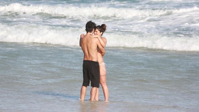 Juntos há quase 1 ano, Priscila Fantin e Bruno Lopes vão se casar