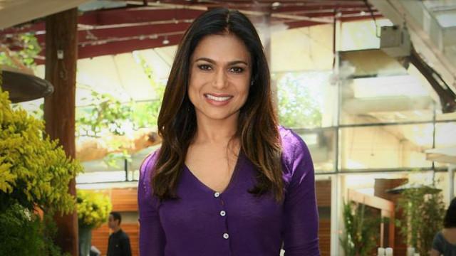 Rosana Jatobá é demitida da RedeTV e revela crise na emissora