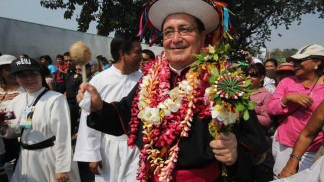 Arcebispo diz que aborto é mais grave que padre abusar de criança