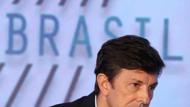 Partido Novo, de João Amoêdo, decide apoiar impeachment de Bolsonaro