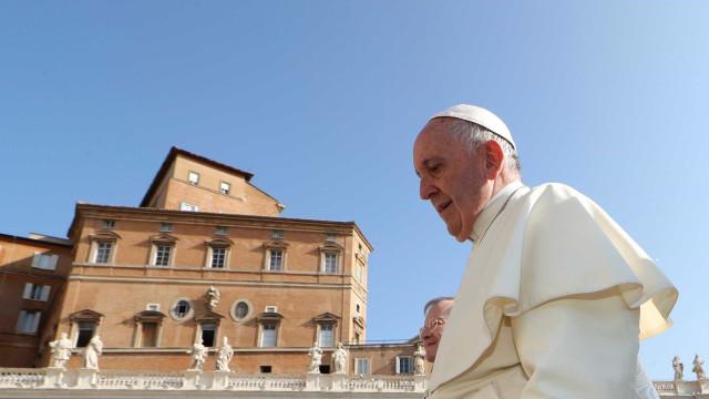 Em meio à crise, Papa terá agenda cheia nos próximos meses