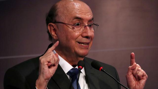 Henrique Meirelles: Bolsonaro terá de aprender a respeitar as mulheres
