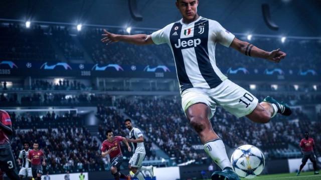 EA Sports revela trilha sonora do 'FIFA 19'
