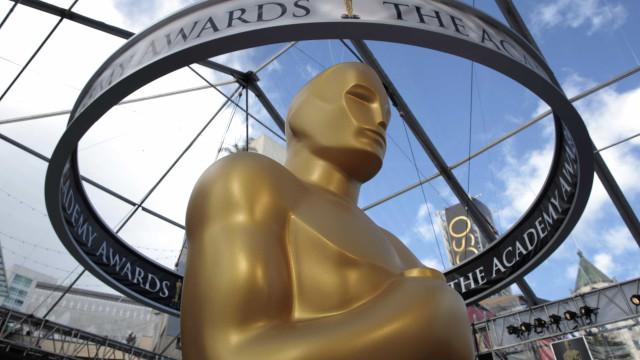 Academia volta atrás e tira nova categoria popular do Oscar