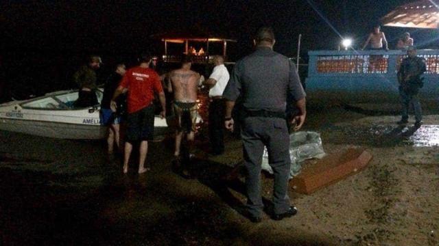Irmão da ex-ginasta Lais Souza morre afogado em represa de SP