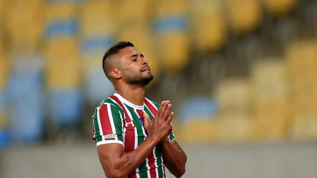 Quinteto de atacantes contratado pelo Flu ainda não fez um gol sequer