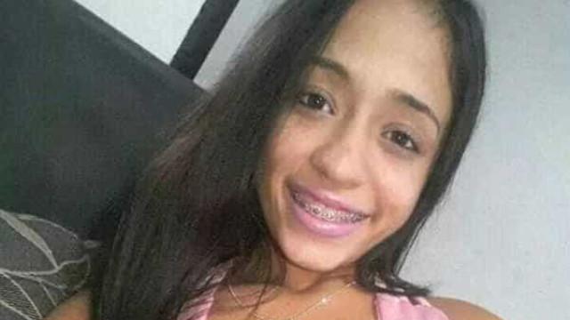 Jovem leva tiro no rosto em frente ao namorado no litoral paulista