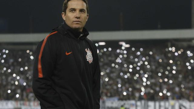 Ex-Corinthians, Osmar Loss é contratado pelo Inter para ser auxiliar permanente