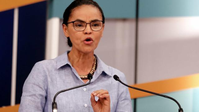 'Governo está promovendo desmonte total no Meio Ambiente', diz Marina