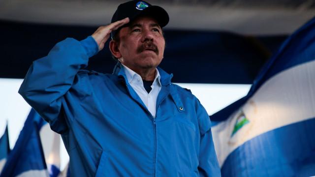 Polícia da Nicarágua mata opositor do presidente e fere outros dois