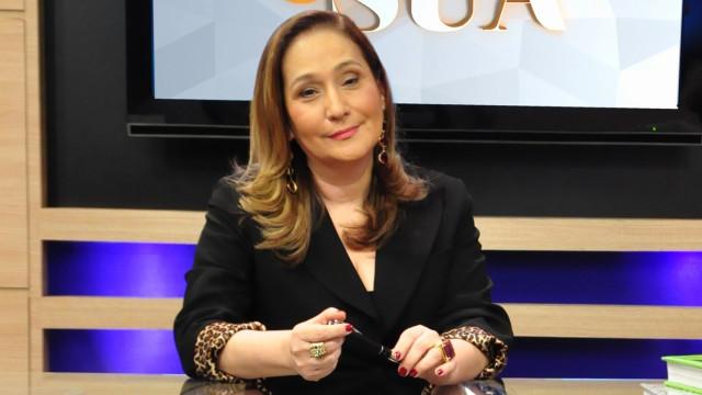 Sonia Abrão recusa convite para casamento de ex-BBBs
