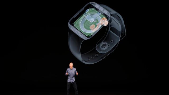 Há bons motivos para ficar entusiasmado com o próximo Apple Watch