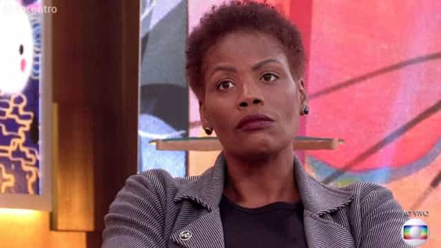 Advogada algemada comenta prisão: 'Não sei quem deu ordem'