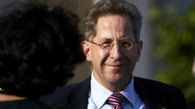 Escândalo derruba chefe da inteligência da Alemanha