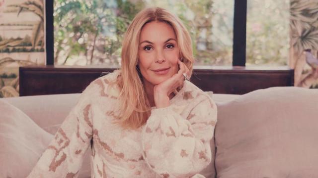 Carolina Ferraz diz ter 'muitos recursos a explorar' na Record