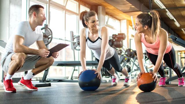 Não fazer exercícios físicos faz tão mal quanto fumar