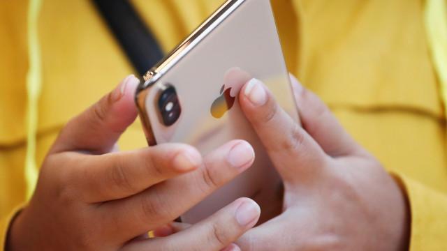 Apple vai desativar funcionalidade em iPhones
