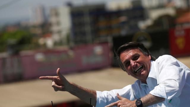 Bolsonaro já prepara equipe para o segundo turno das eleições